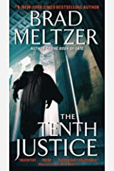 The Tenth Justice Kindle Edition
