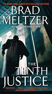 The Tenth Justice by Brad Meltzer ebook deal
