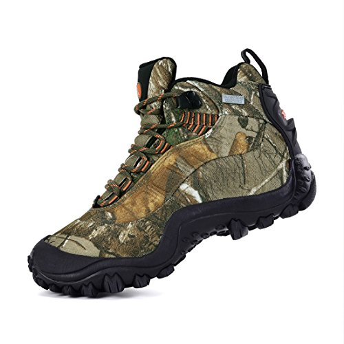 De Para Mujer Xpeti Montaña Thermator Impermeables Botas M Camouflage OgqnqpZz