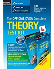 The Official DVSA Complete Theory Test Kit (DVD-ROM Pack)