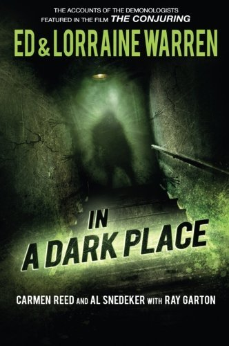 In a Dark Place (Ed & Lorraine Warren) ()
