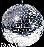 Club Size 16″ Mirror Disco Ball, Best Gadgets