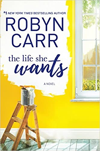 Robyn Carr - The Life She Wants Audiobook Free Online