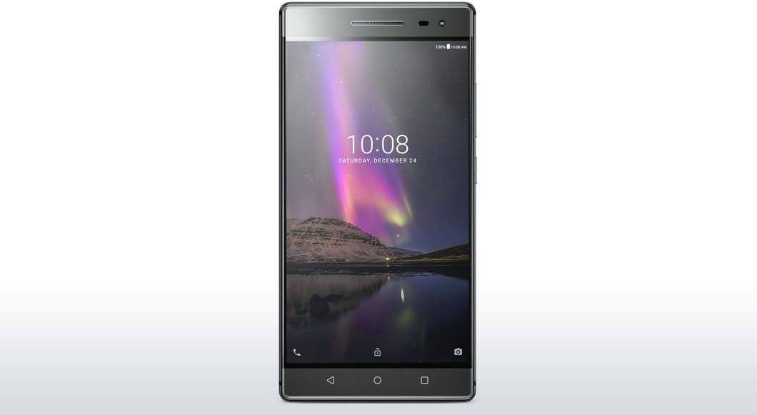 Lenovo Phab 2 Pro 64GB Gris - Smartphone (16,3 cm (6.4