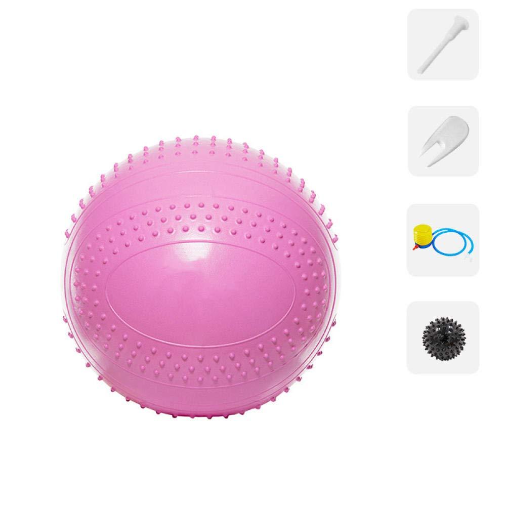 KEYINUO Balón de Entrenamiento para bebé Superficie Texturizada y ...