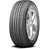 Kumho Solus KH25 Touring Radial Tire - 205/55R16 91H
