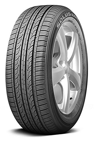 Tires 205 55R16 >> Kumho Solus Kh25 All Season Radial Tire 205 55r16 91h