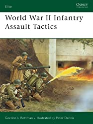 Elite 160: World War II Infantry Assault Tactics (Elite)