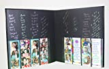 Eventprinters Photo Booth Album, Slip in type. Bookbound 40 pages. Black Leather with 2x6 Photo Strip Insert on Cover. This Photo Strip 2x6 Album is AMAZING!