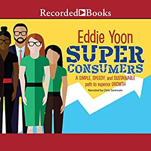 Superconsumers Audiobook