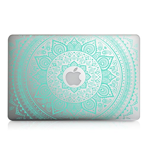 kwmobile Design Indian sun Decal sticker for Apple MacBook A