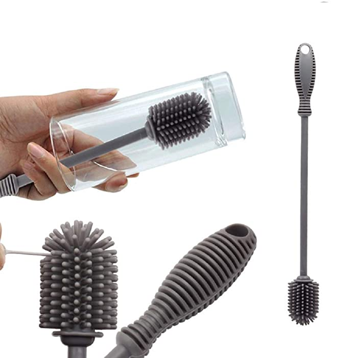 The Best Silicone Blender Brush