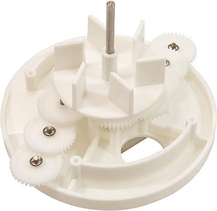 A/&A Manufacturing 524672 Port Valve Repair Kit