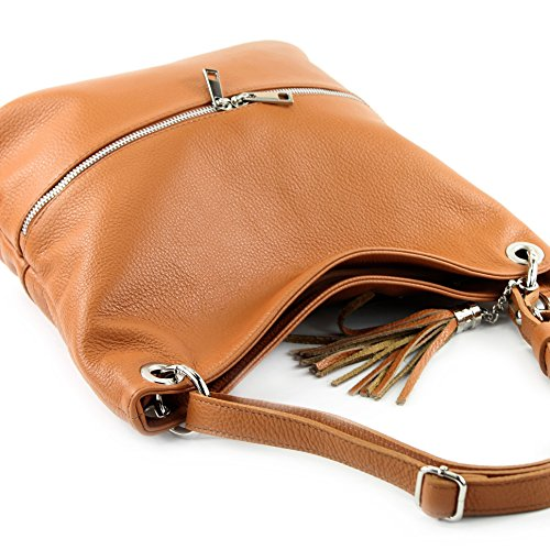 cuir d' de sac sac modamoda en ital dames Hx8HId0