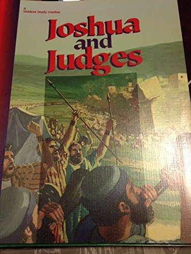 Abeka 8th Grade Bible (Joshua and Judges, Paul's Missionary for sale  Delivered anywhere in USA