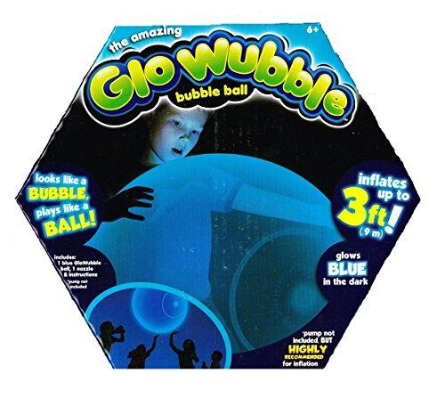 3ft Glo Wubble Bubble Ball