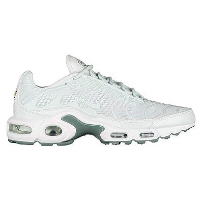 Nike WMNS Air Max Plus SE 862201005 Color: White Grey