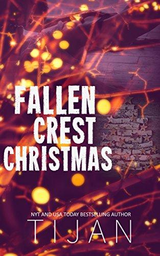 Fallen Crest Christmas by [Tijan]