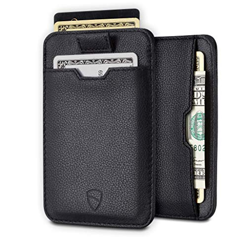 Chelsea Slim Card Sleeve Wallet with RFID Protection by Vaultskin