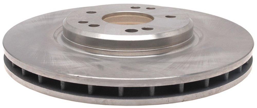 Raybestos 96847R Professional Grade Disc Brake Rotor