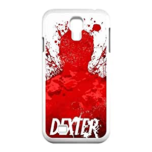 Dexter Blood Samsung Galaxy S4 90 Cell Phone Case White Gift pjz003_3381810