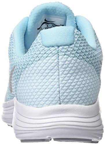 Revolution Argento Scarpe lupo Ghiacciaio Women's 3 blu Corsa Ancora Blu Nike Opaco Da Blu IIUwzBaq1