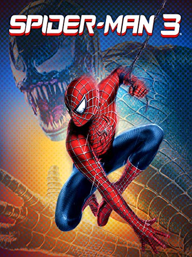 Spider-Man 3 (Editor's Cut) (The Amazing Spider Man Game Part 2)