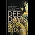 Desperate Deeds (An A-Tac Series Book 3)