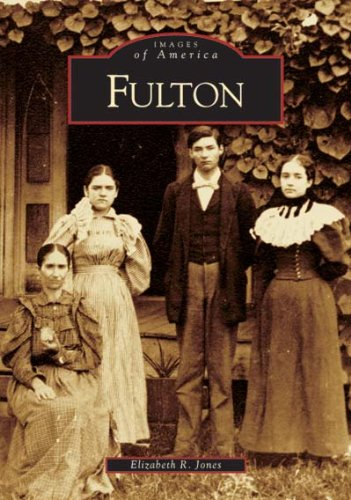 Fulton (KY) (Images of America)
