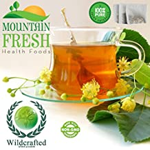 White Willow Bark Morning Blend Blend Tea Bags With A Hint Of Lemon 25 Pack
