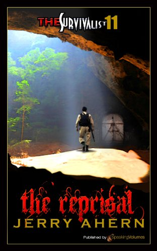book cover of The Reprisal