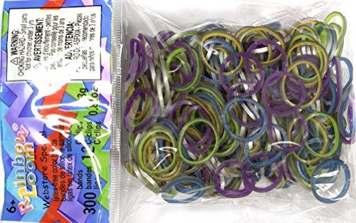 Rainbow Loom Refill (Neon Green) - 3