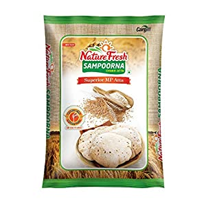 Nature Fresh Sampoorna Atta