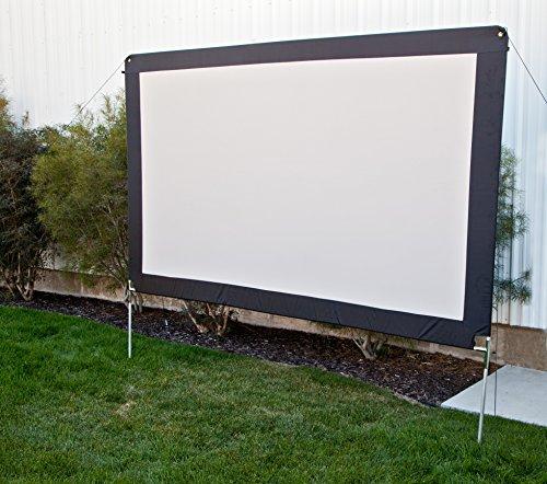 Camp Movie Screen