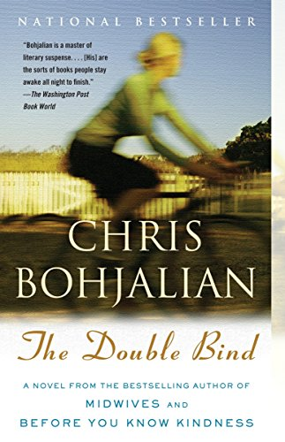 The Double Bind by Chris Bohjalian