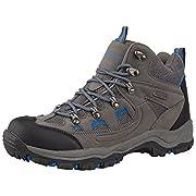 Mountain Warehouse Adventurer Mens Waterproof Hiking Boots