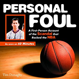 Personal Foul Audiobook