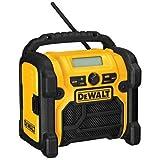 Amazon Price History for:DEWALT DCR018 18V/12V/20V MAX Compact Worksite Radio