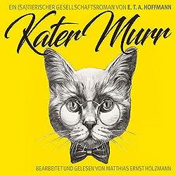 Kater Murr: Ein (sa)tierischer Gesellschaftsroman