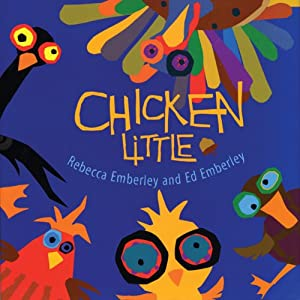 Chicken Little Audiobook