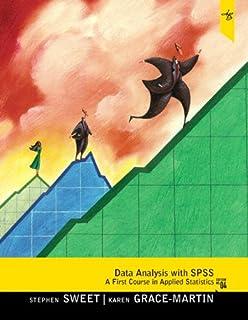 Amazon com: Statistics for Social Data Analysis, 4th Edition
