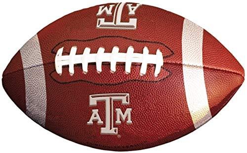 NCAA Legacy Texas A/&M Aggies Mini Canvas Art 9x9 Custom One Size