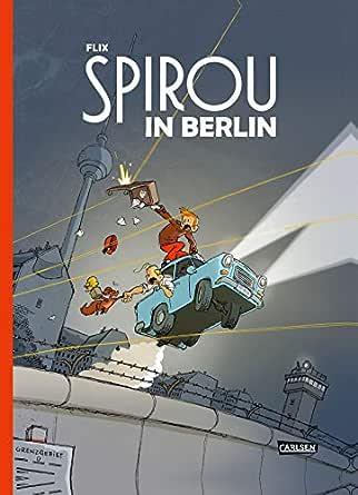 Spirou und Fantasio Spezial 9 Carlsen