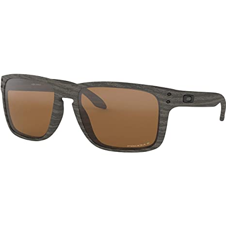 OAKLEY 0OO9417 Gafas de Sol, Hombre, Woodgrain, 59: Amazon ...