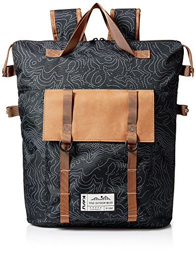 KAVU Adult Rainier Rucksack Backpack