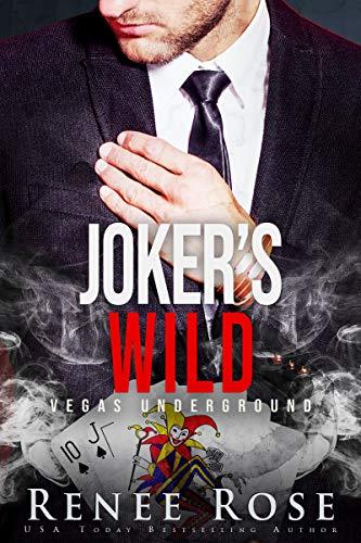 Pdf Romance Joker's Wild: A Mafia Romance