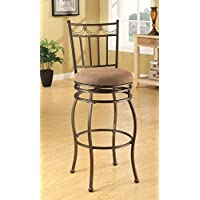 HomeRoots Furniture 285428-OT Chairs, Multicolor