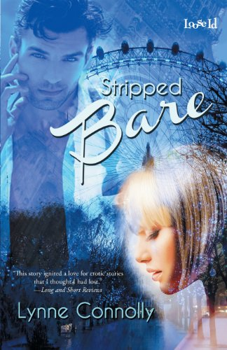 Stripped Bare by Connolly Lynne