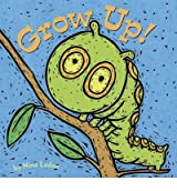 (Grow Up!) BY (Laden, Nina) on 2003
