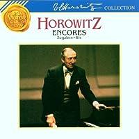 Vladimir Horowitz: Encores